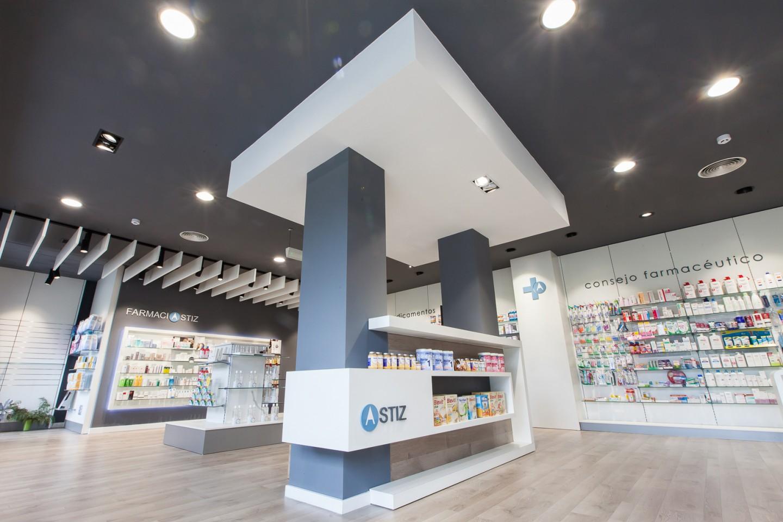 Farmacia Astiz