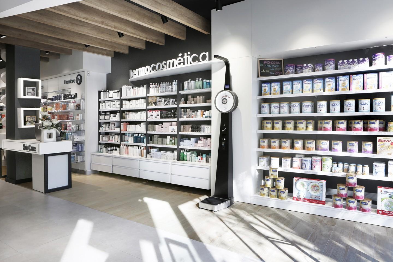 Farmacia Corcuera 2