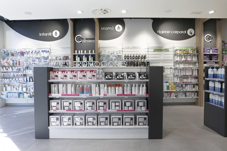 Farmacia Corcuera 4