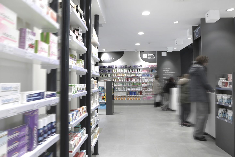 Farmacia Corcuera 6