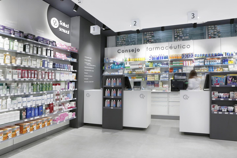 Farmacia Corcuera 7