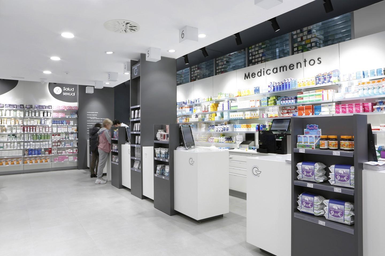 Farmacia Corcuera 9