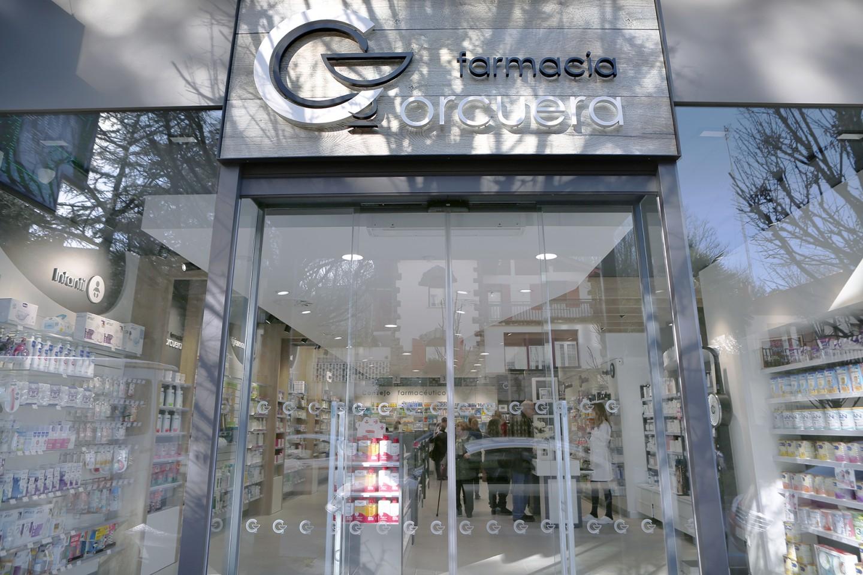 Farmacia Corcuera 13