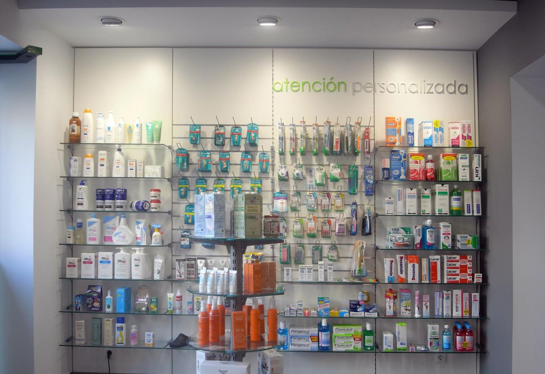 Farmacia Iribas