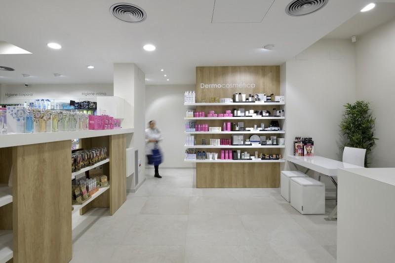 imagen de Farmacias