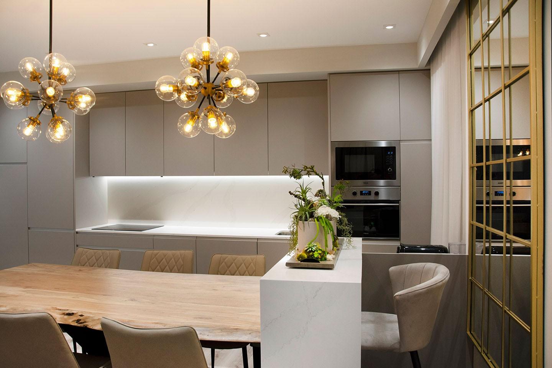 Decoración ambientes apartamento