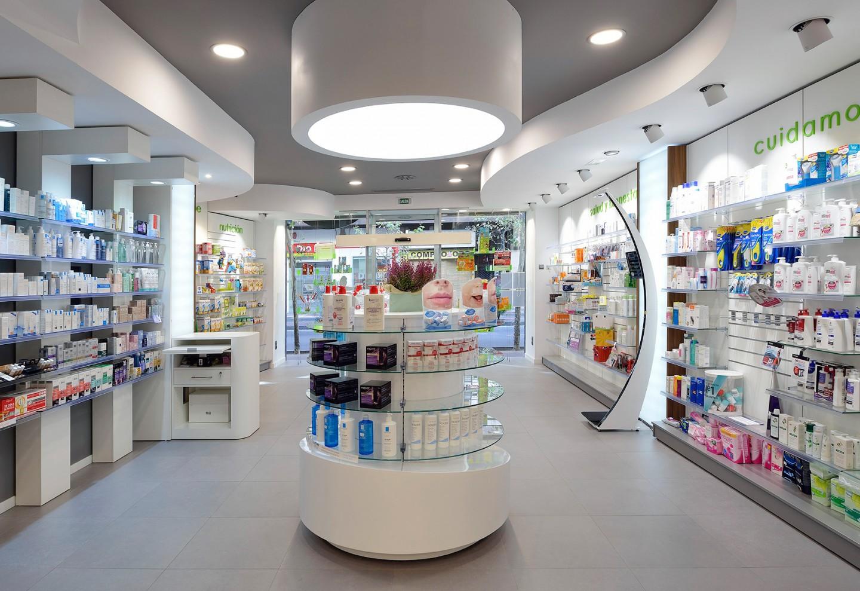 Farmacia Serrano