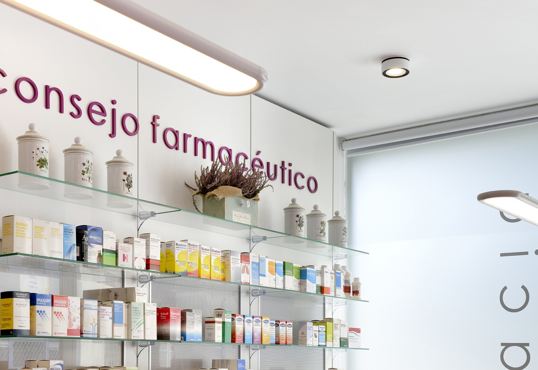 Farmacia Asensi
