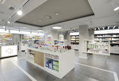 Farmacia Usán