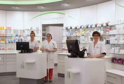 Farmacia Gaudó